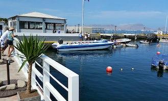 Passenger Boat Rental in Callao