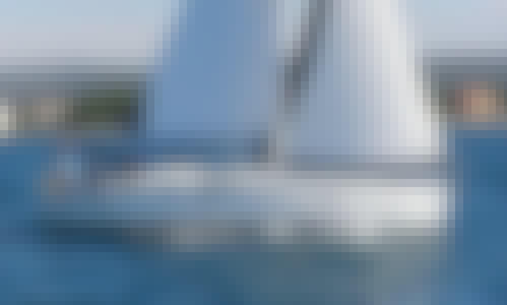 Bavaria 47 Sailing Monohull Charter in Cyprus