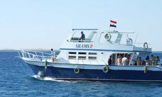 Diving Trips In Safaga, Egypt