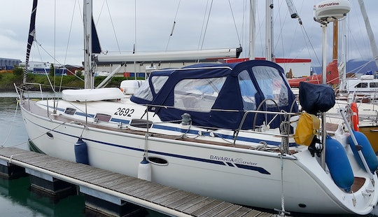 Iceland 9 Person Yacht Charter In Iceland