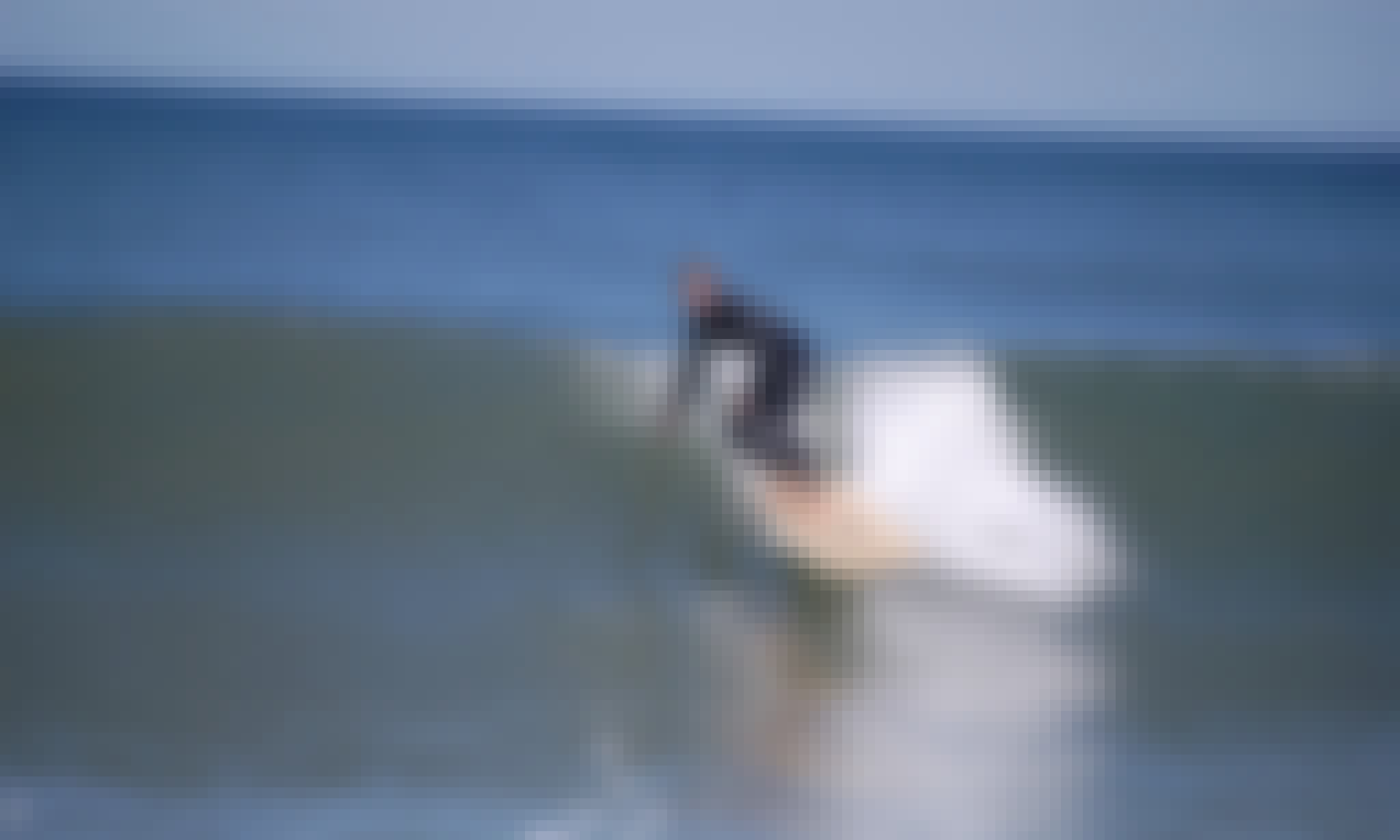 Surfing Private & Group Lessons in Wellfleet