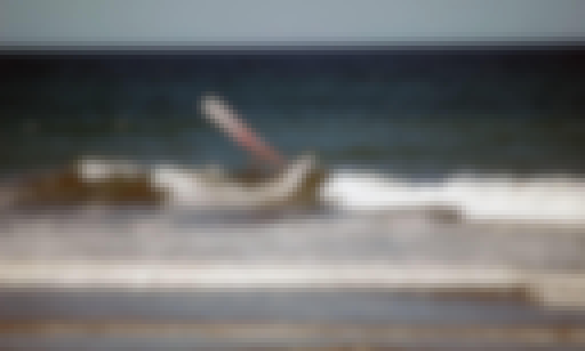 Windsurfing Rental & Lessons in Wellfleet