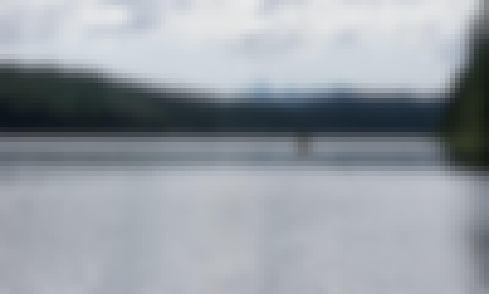 Guided Bowron Lake Canoeing Tours