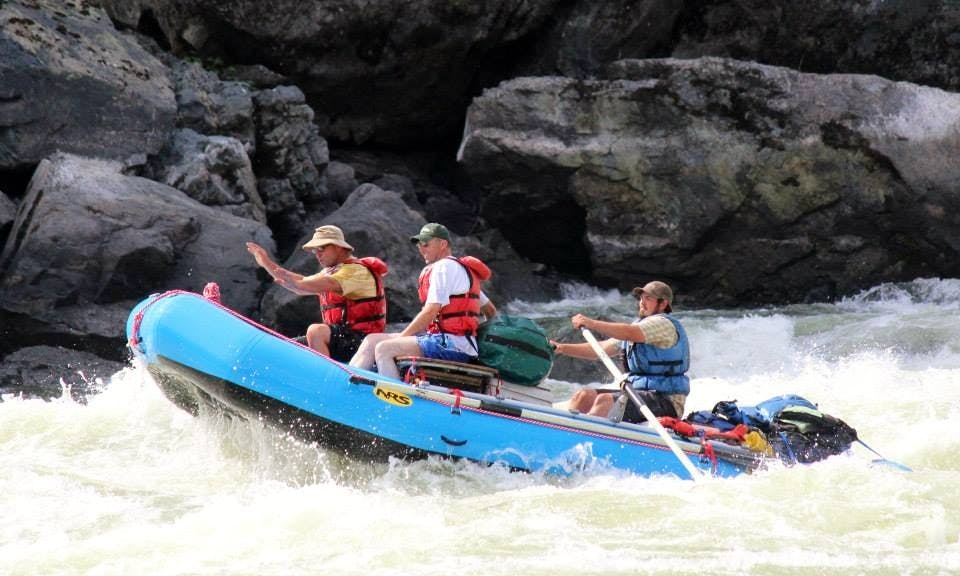 Raft Rental and/or Guided Tours in Cambridge, ID