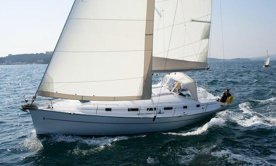 'elios' Cyclades 50.5 Monohull Charter & Trips In Carloforte