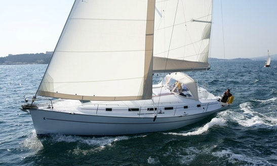 'elios' Cyclades 50.5 Monohull Charter & Trips In Carloforte
