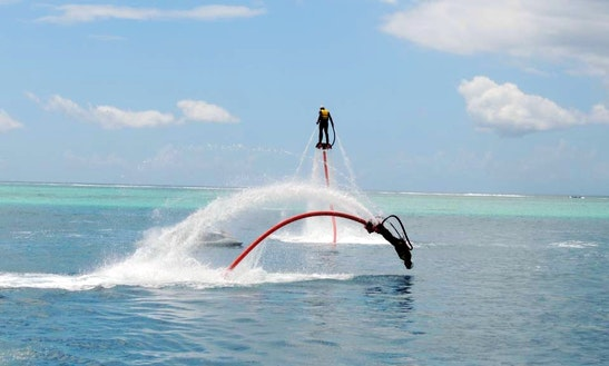 Flyboard Flight Rental In Maharepa