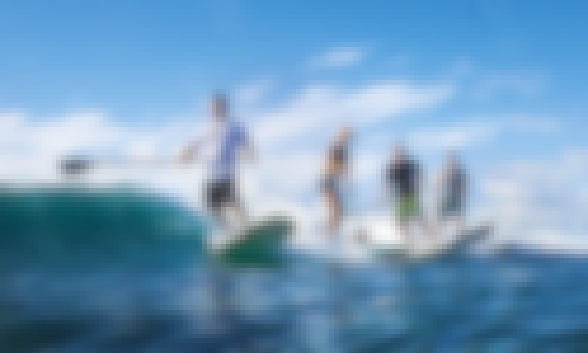 SUP Rental, Lessons & Tours in La Tranche-sur-Mer