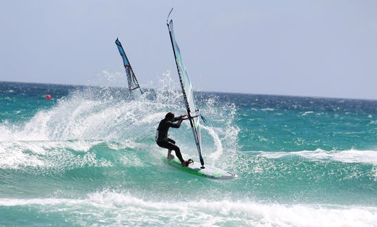 Windsurf Rental & Lessons In La Tranche-sur-mer