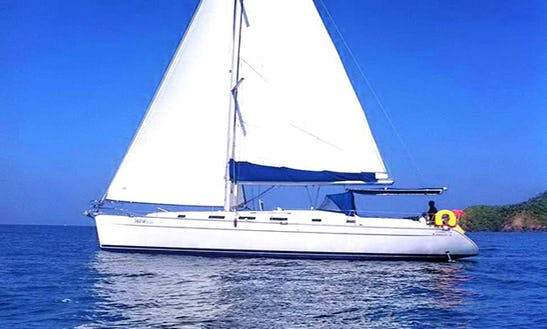 Charter A Beneteau Cyclades 43 From Phuket, Thailand