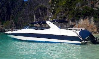 Searunner VIP Speedboat Charter in Phuket, Thailand