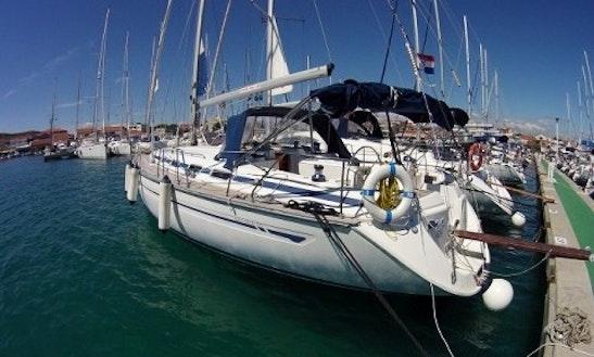 Cruising Monohull Bavaria 50 Charters In Vodice, Croatia