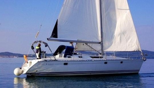 Charter A 42ft