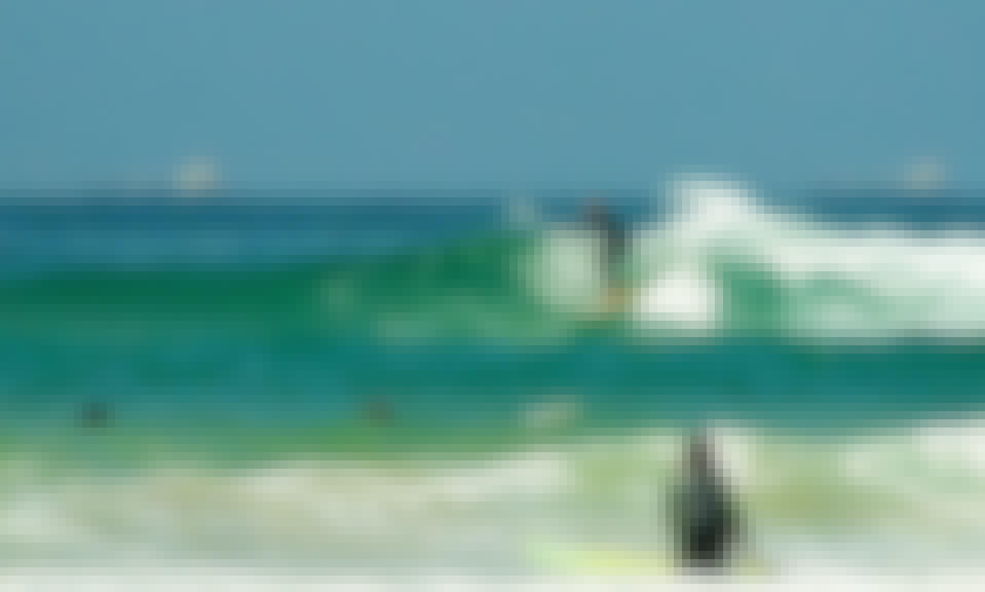 Paddleboard Rental & Lessons in Costa da Caparica, Portugal