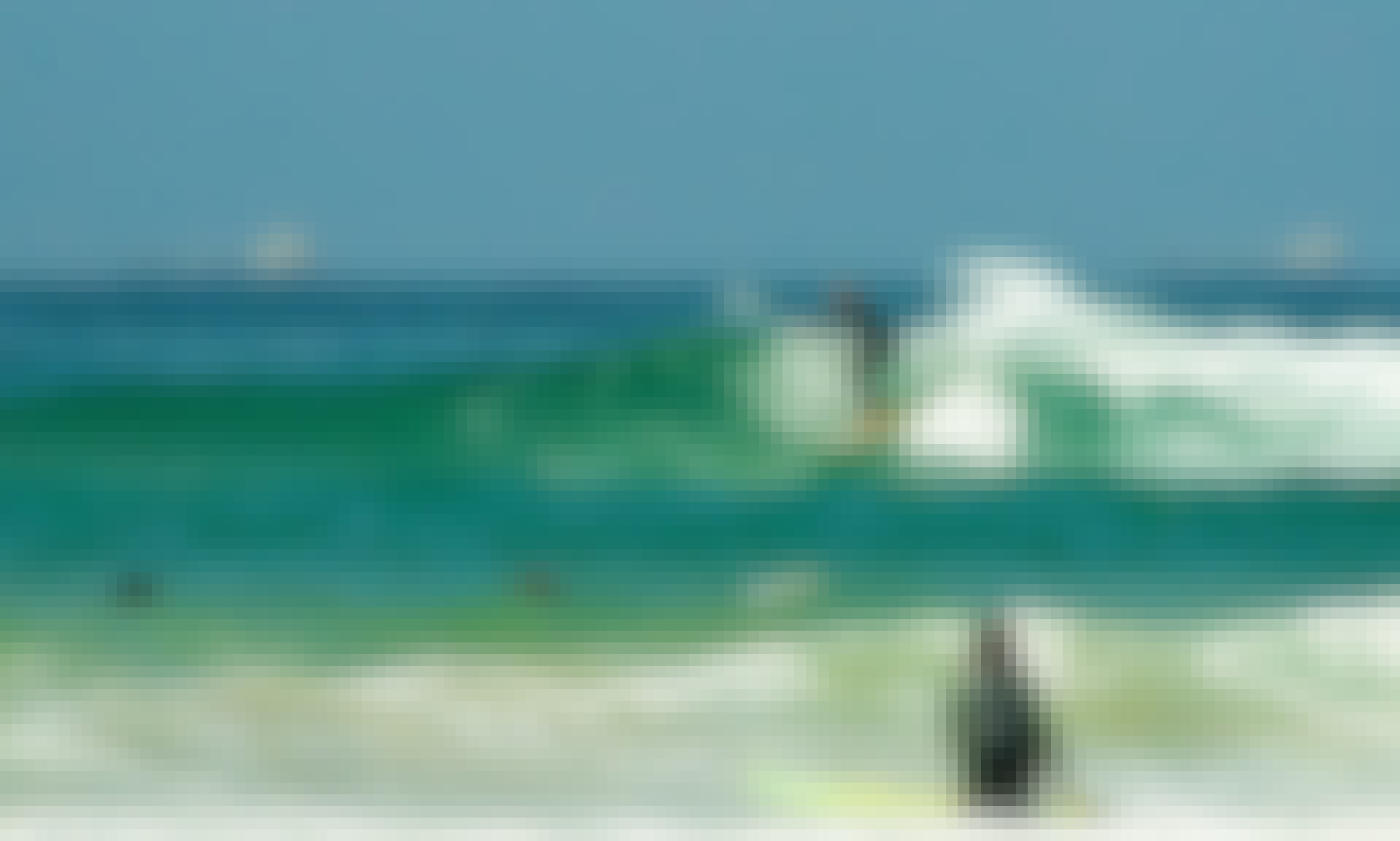 Paddleboard Rental & Lessons in Costa da Caparica, Portugal