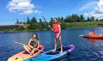 Stand Up Paddleboard Rental in Morell