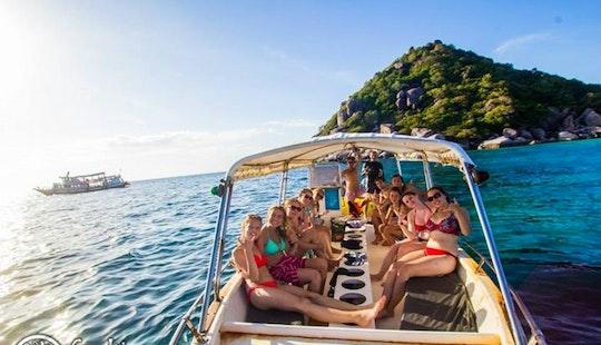 Round Island Cruise