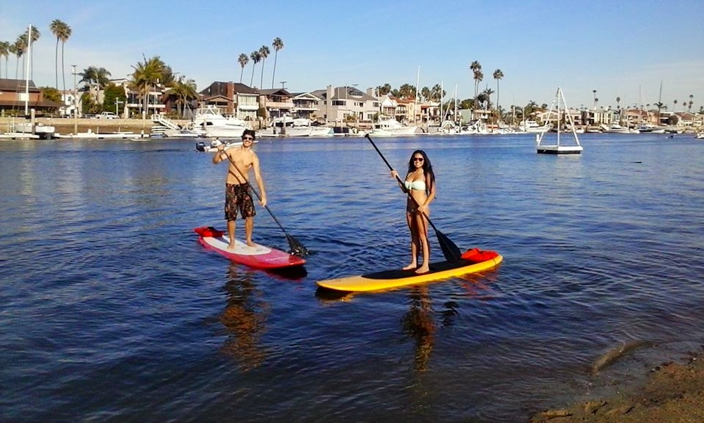 Long Beach Water Activities The Best Beaches In World
