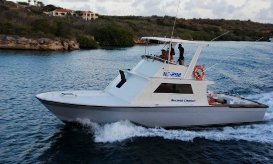 Sport Fishing Charter In Willemstad, Curacao