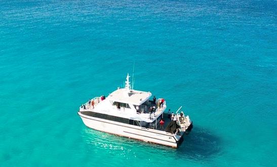 Scenic Wildlife Cruises In Esperance, Australia