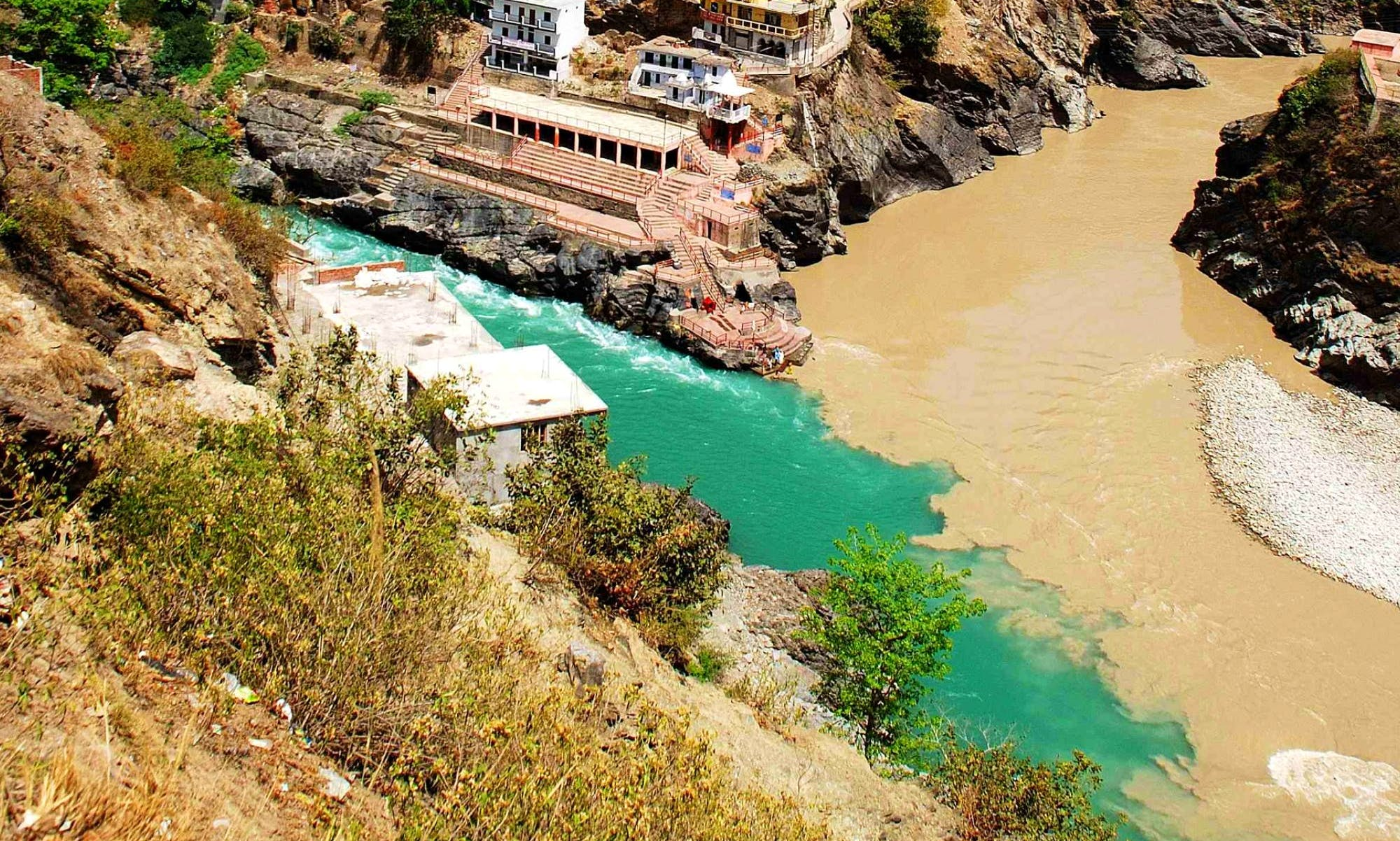 Three Day Ganga Rafting Trip in Rishikesh