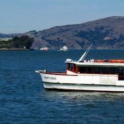 Private San Francisco Bay Boat Cruises Wine Tasting