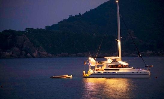 Houseboat Rental In Bangkok