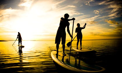 Paddleboard Rental in 2 Snow Hill, Maryland