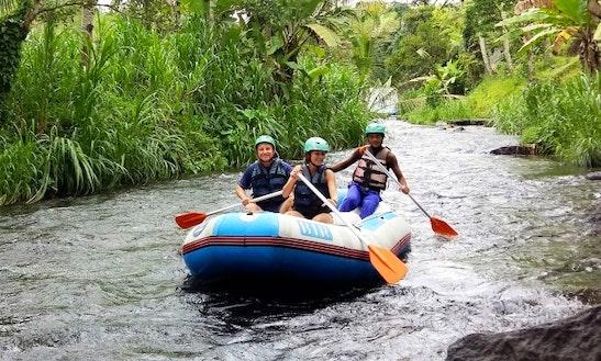 Raft  In Bali 80227, Indonesia