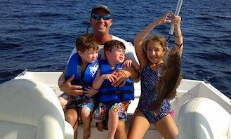 Fishing Charters and Dolphin Tours In Panama City