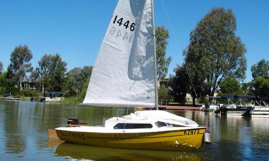 Enjoy 16 Ft Bareboat Sailing In Wangaratta