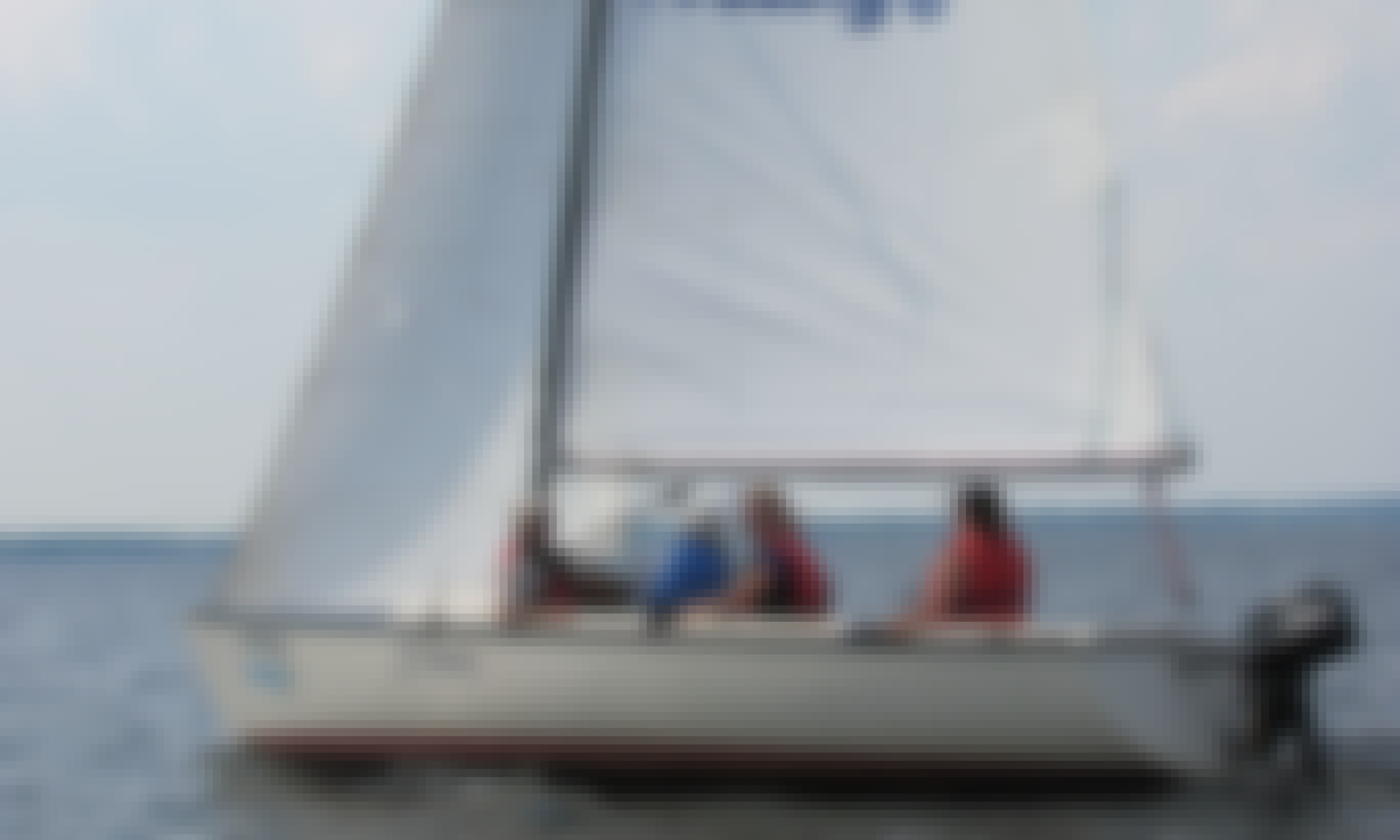 Learn to Cruise (Sailing) In Ottawa
