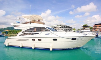 Motor Yacht Rental in Agios Nikolaos Crete