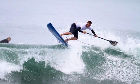 Aloha Stand Up Paddle Rental
