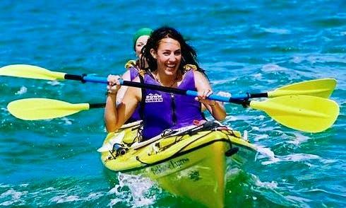 Kayak Rental In Sochi