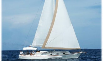 37' Sloop Charter in West Palm Beach, Florida