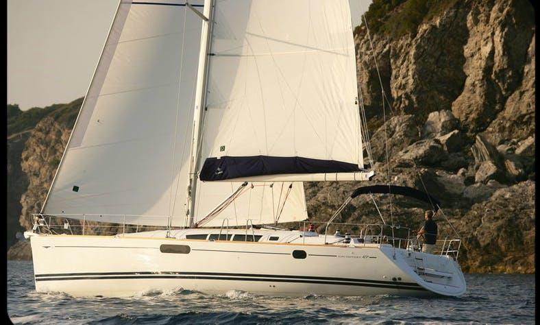 Island Day Cruises In La Spezia