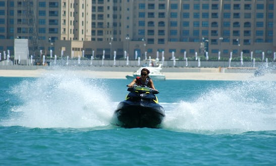 Jetski In Sharjah