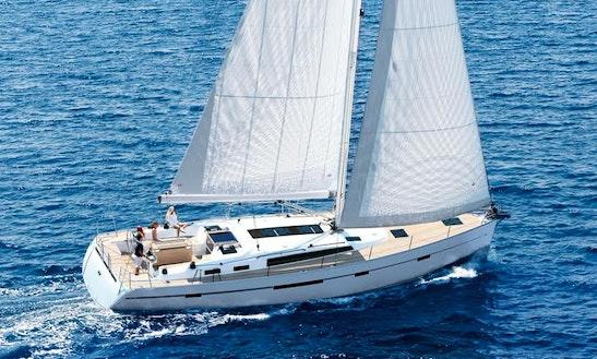 Bavaria 56 Cruising Monohull Charters In Racisce, Croatia