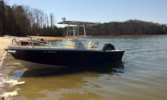 Inshore Fishing Charter In Apalachicola
