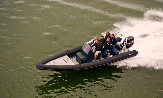 Six Islands Boat Tour In Split