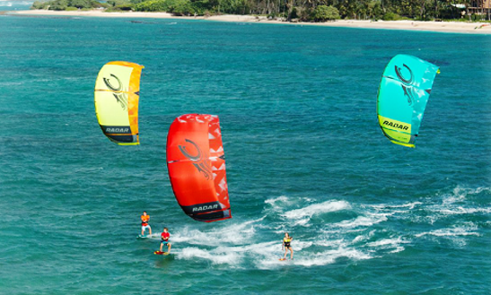 Wind Surfer Rental & Lessons In Grand Haven Charter Township, Michigan