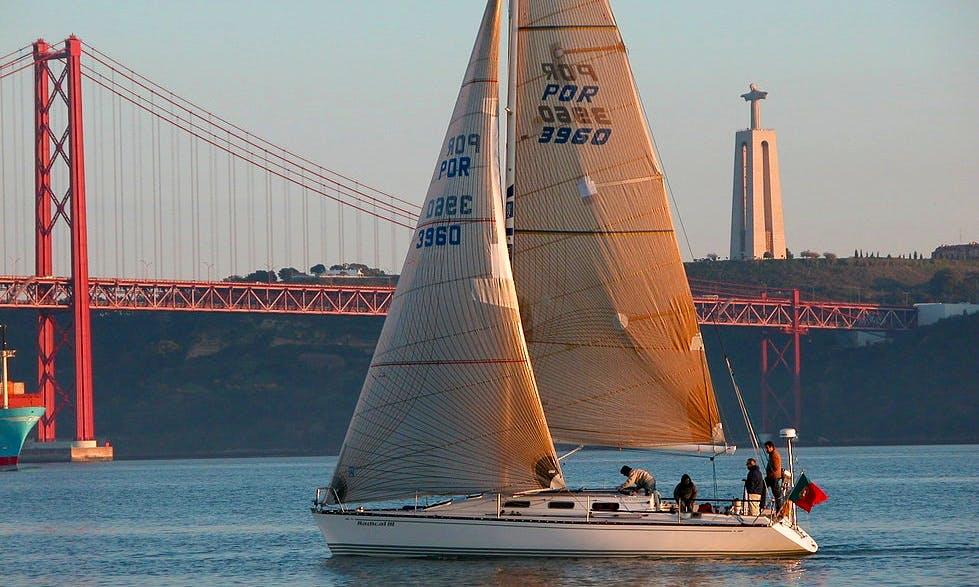 Sailing Tour In Lisboa