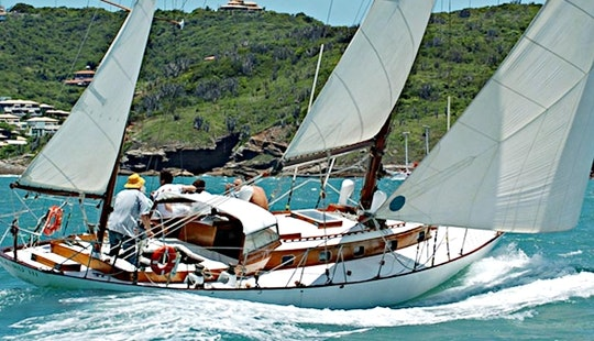 Charter 48ft