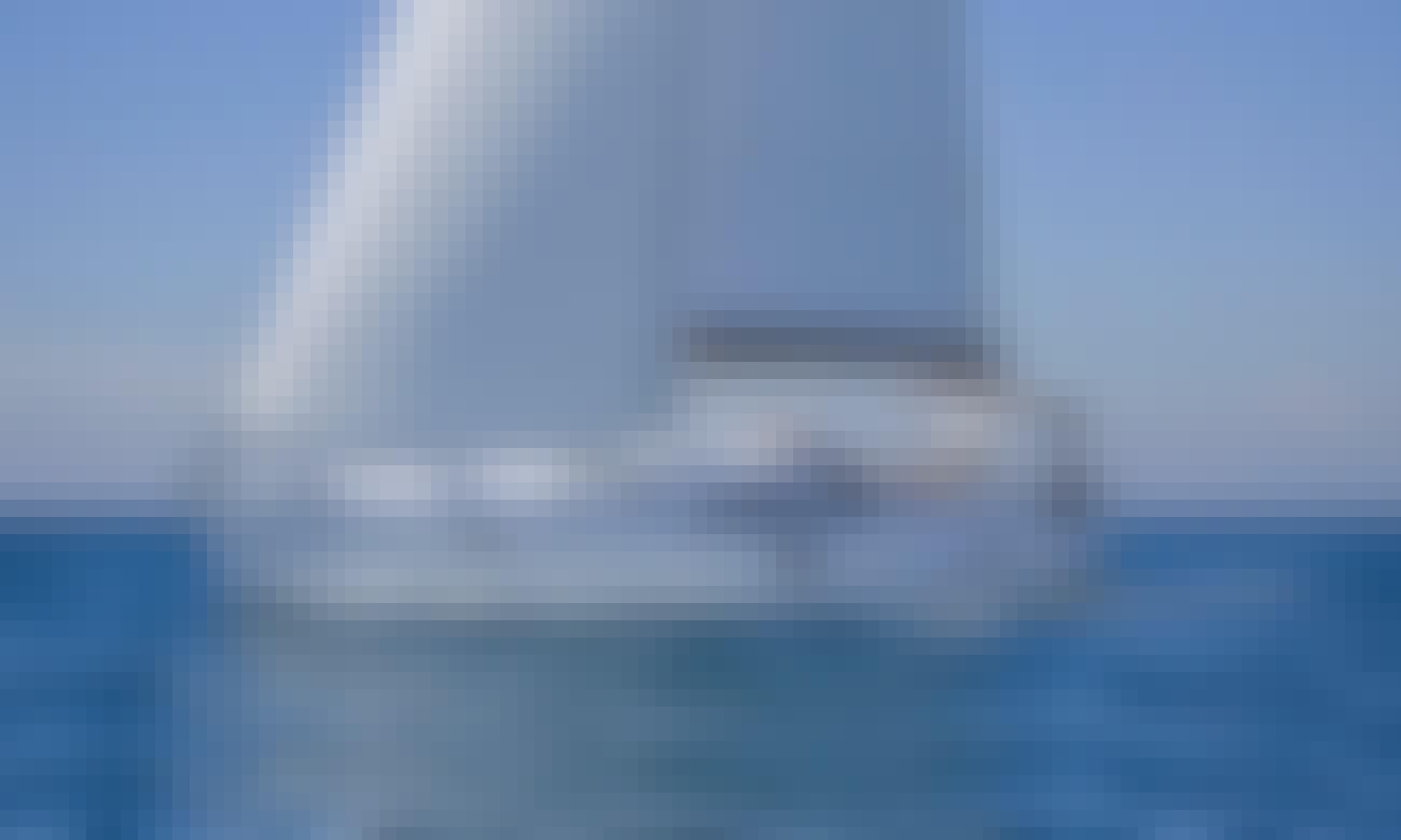 'Hangover' Elan 494 Sailing Monohull Charter in Trogir