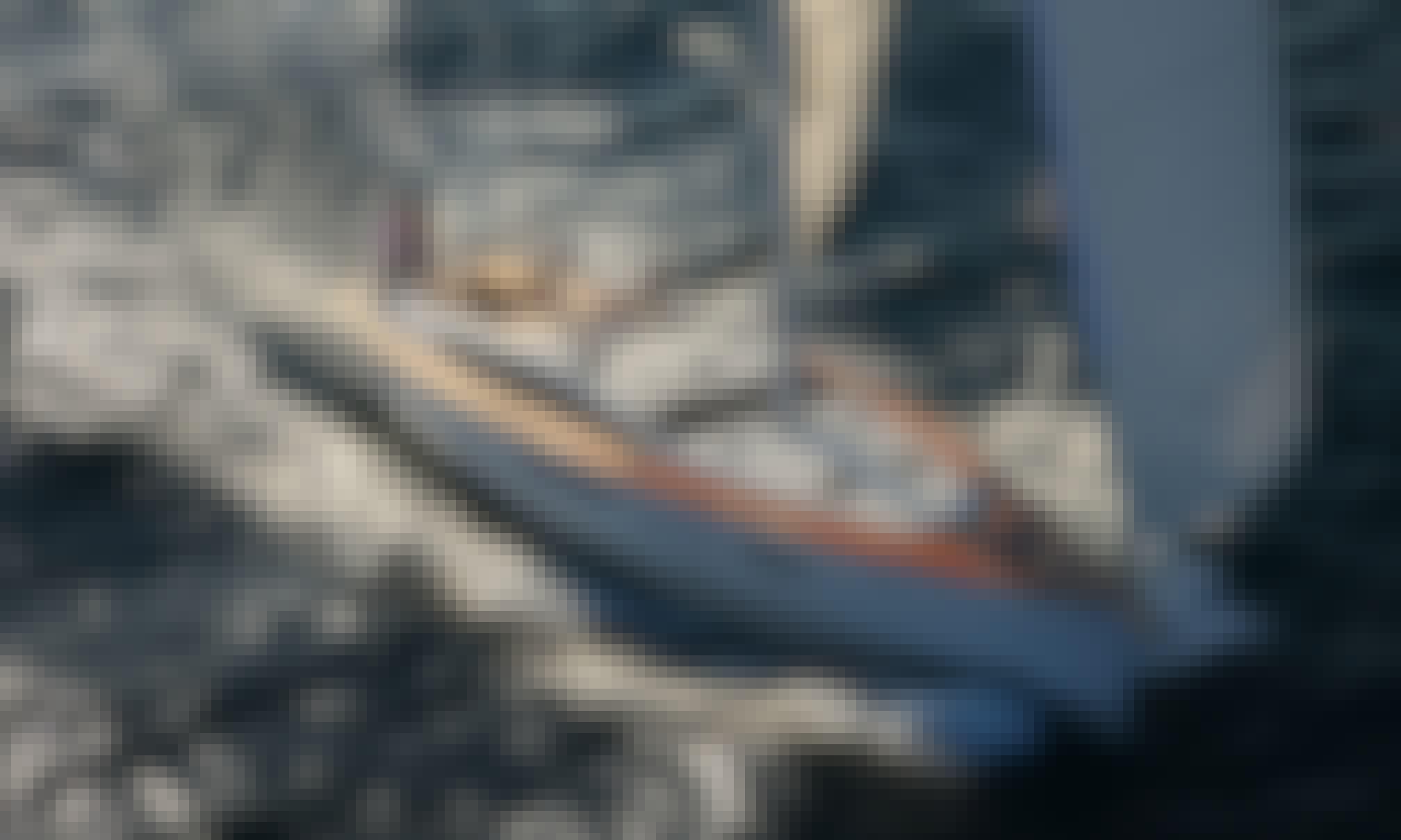 'Cleopatra' Jeanneau 53 Monohull Charter in Trogir