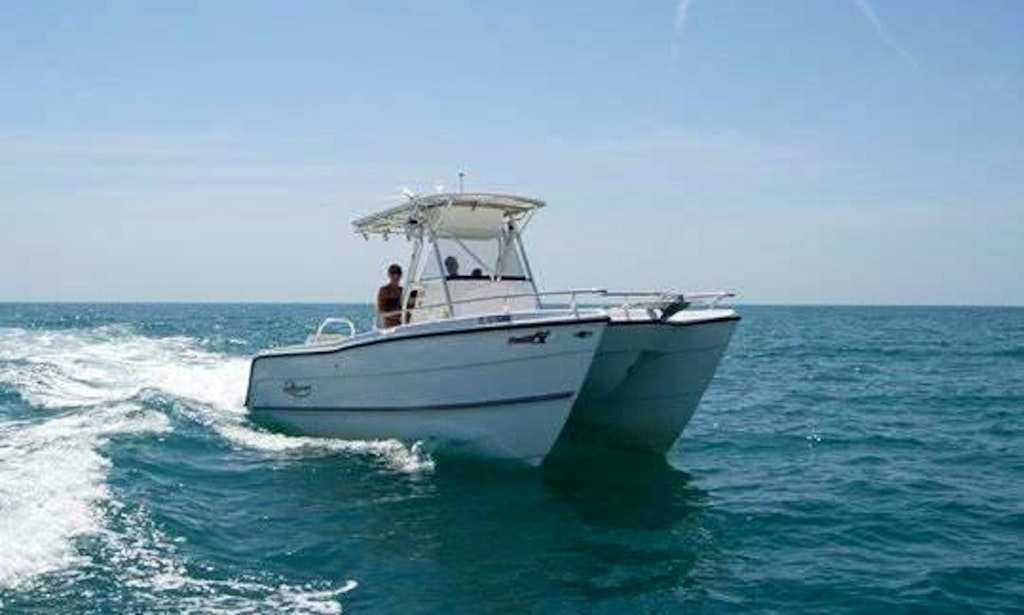 Best 30 Party Boat Fishing in Fort Myers Beach, FL with ...
