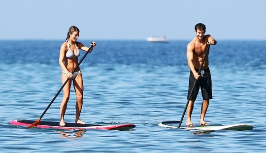 Sup Fitness And Lessons In Marbella