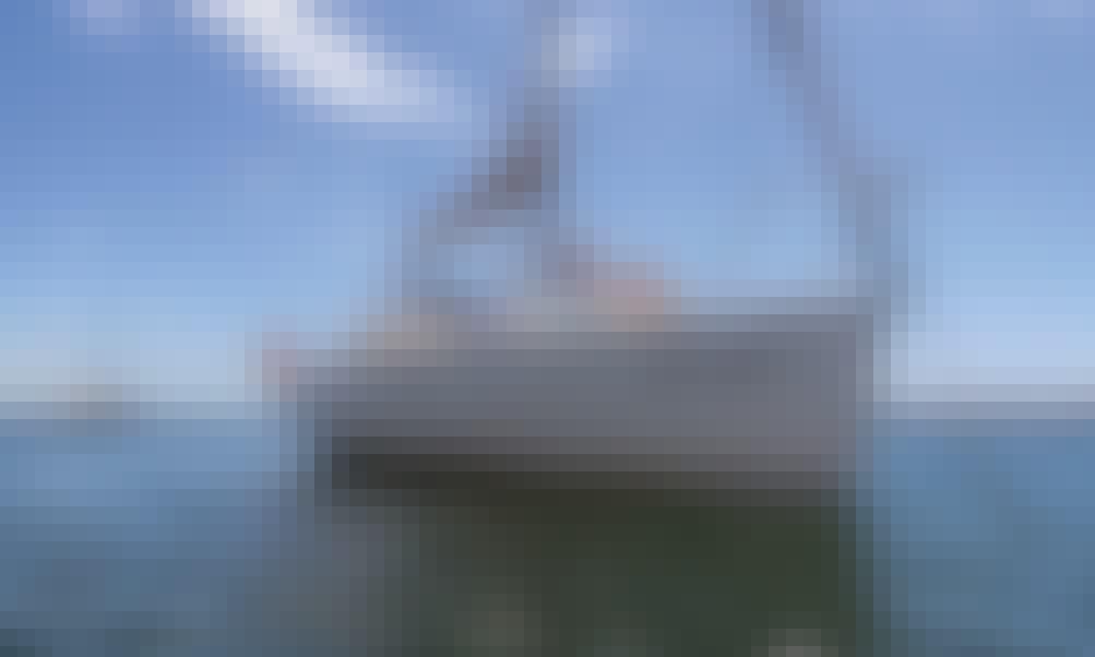 'GR Fun' Sailing Monohull Trips in Belém