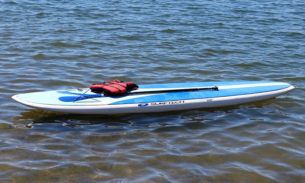 Paddleboard Rental in Seattle